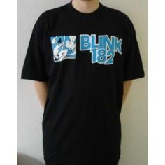 T-shirt Blink 182