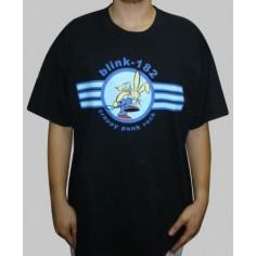 T-shirt Blink 182 - Crappy punk rock