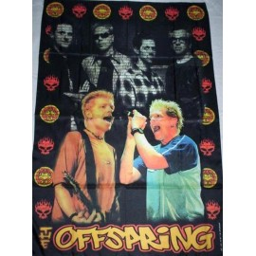 Drapeau Offspring