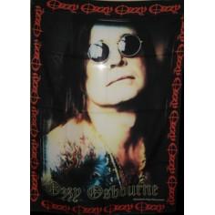 Drapeau Ozzy