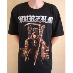 T-shirt Burzum