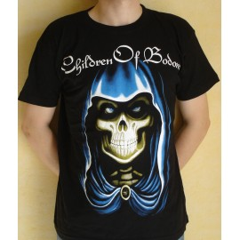 T-shirt Children of Bodom