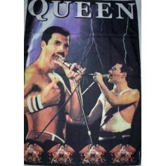 Flag Queen