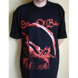 T-shirt Children of Bodom - Hate Crew Deathroll