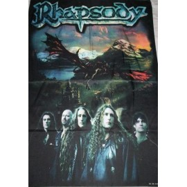 Drapeau Rhapsody (of Fire)