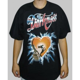 T-shirt Darkness (the)