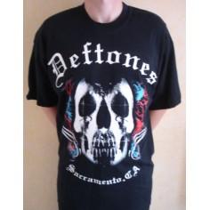 T-shirt Deftones
