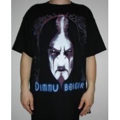 T-shirt Dimmu Borgir