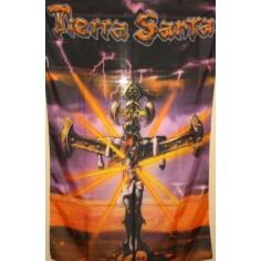 Drapeau Tierra Santa