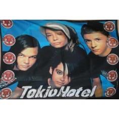 Drapeau Tokio Hotel