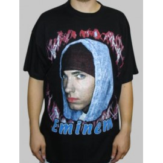 T-shirt Eminem