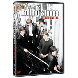 DVD musical Rolling Stones - Truth & lies