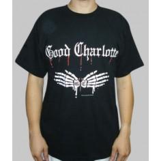 T-shirt Good Charlotte