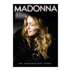 DVD musical Madonna - Queen of Pop
