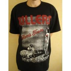 T-shirt Killers