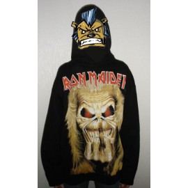 Light sweat Iron Maiden