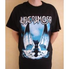 T-shirt Lacrimosa