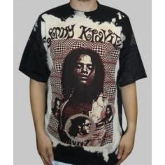 T-shirt Lenny Kravitz