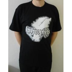 T-shirt Lostprophets