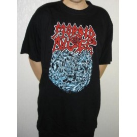 T-shirt Morbid Angel