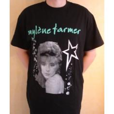 T-shirt Mylène Farmer