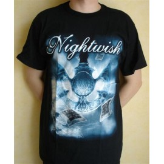 T-shirt Nightwish - Dark passion play