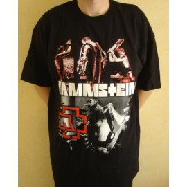 t shirt rammstein exclusively and for cheap on. Black Bedroom Furniture Sets. Home Design Ideas