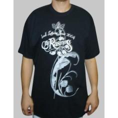 T-shirt Rasmus - Dead letters tour 2004