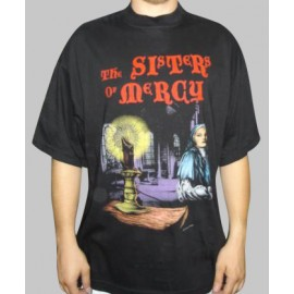 T-shirt Sisters of Mercy