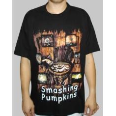 T-shirt Smashing Pumpkins