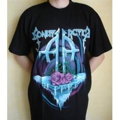 T-shirt Sonata Arctica - For the sake of revenge