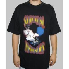 T-shirt Suicidal Tendencies