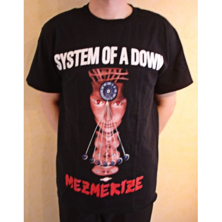 t shirt system of a down mezmerize exclusively on. Black Bedroom Furniture Sets. Home Design Ideas