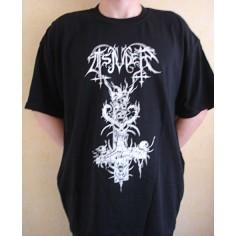 T-shirt Tsjuder