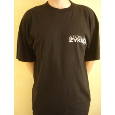 T-shirt Zyklon - Aeon