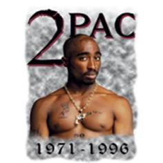 Drapeau Tupac
