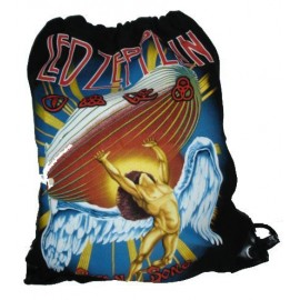 Backpack Led Zeppelin
