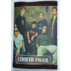 Portefeuille Linkin Park