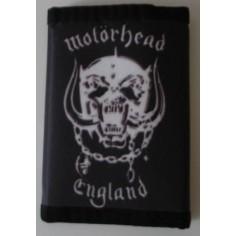 Portefeuille Motörhead