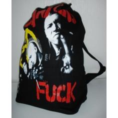 Backpack Rancid