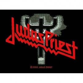 Ecusson Judas Priest - Devil's fork