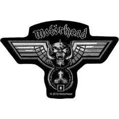 Ecusson Motörhead - Hammered