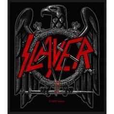 Ecusson Slayer - Black eagle
