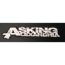 Patch Asking Alexandria