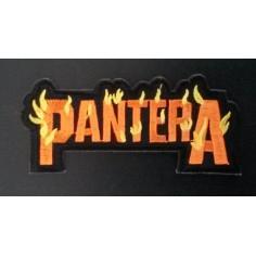 Ecusson Pantera