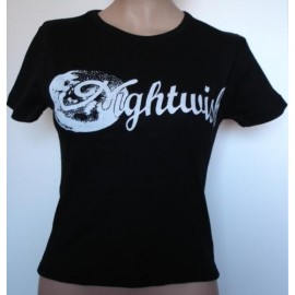 Top fille moulant Nightwish