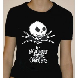 Skinny Mister Jack (Nightmare Before Xmas)