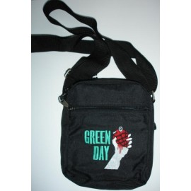 Sacoche Green Day