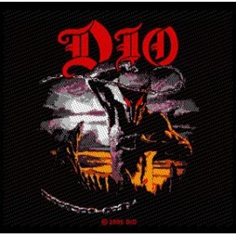 Ecusson Dio - Holy Diver