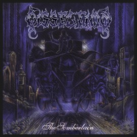 Ecusson Dissection - The Somberlain